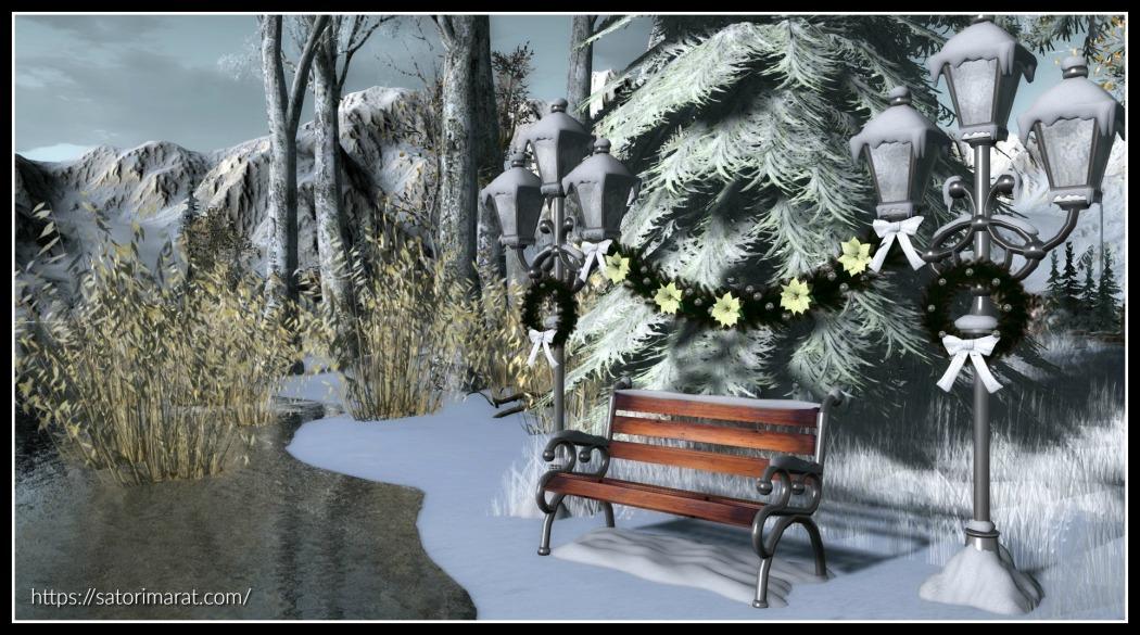 sl-christmas-expo-divias-design-with-frame
