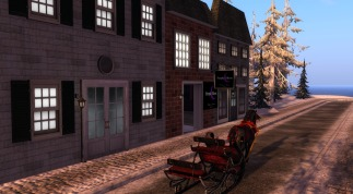 sl-christmas-expo-preview-shopping-and-horse-drawn-carriages