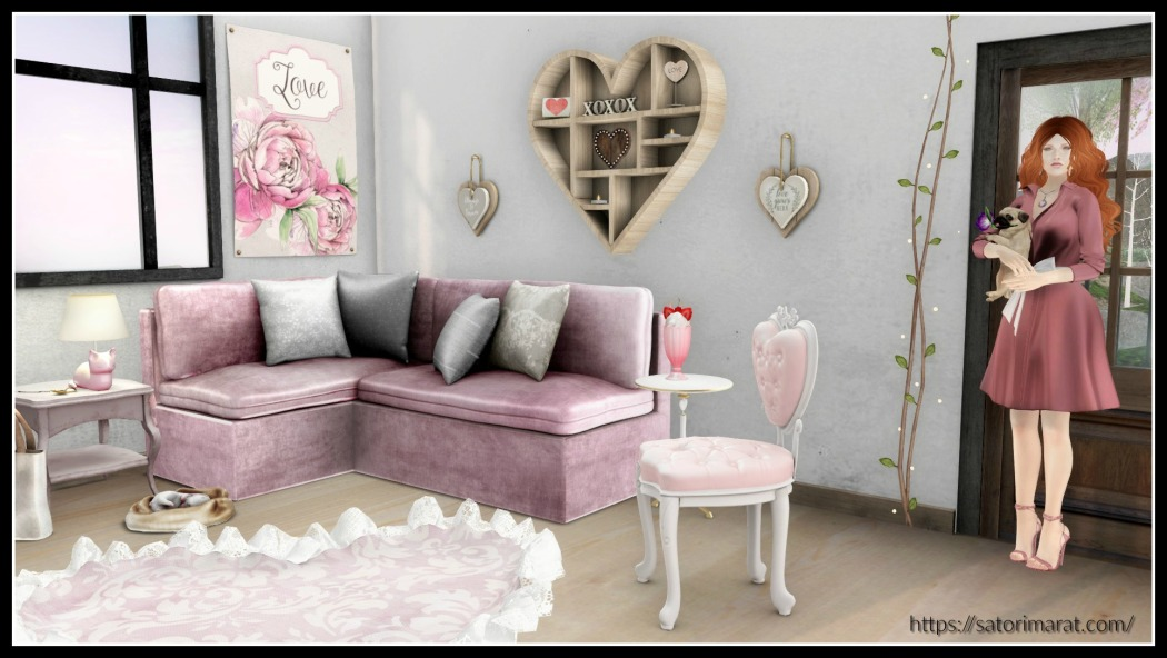 chimia-love-poster-with-frame